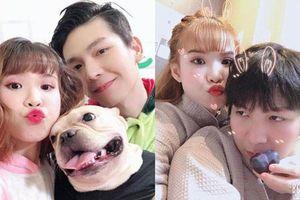 Độ 'hot' chưa bao giờ giảm của Khởi My và Kelvin Khánh sau 2 năm đám cưới