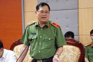 Tướng Nguyễn Hữu Cầu: Bố bé gái 6 tuổi ở Nghệ An dựng chuyện con bị xâm hại