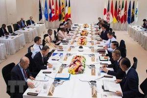 Tổng thống Pháp: G7 nên thảo luận các biện pháp kích thích tăng trưởng