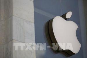 Apple nhận trợ lực từ Tổng thống Trump trong cuộc đua với Samsung