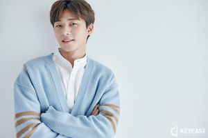 'Itaewon Class': Lộ diện trai đẹp thương nhớ Kwon Nara, dự sẽ gây khó khăn cho Park Seo Joon