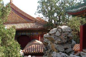 Khám phá khu vườn bí mật của vua Càn Long sau một thế kỷ bị 'lãng quên' trong Tử Cấm Thành