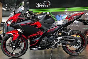 3 mẫu xe mô tô 250 cc đáng mua nhất trong năm 2019