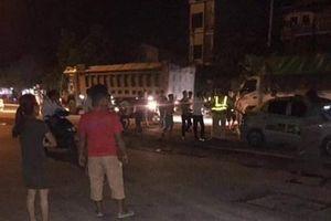 Danh tính 3 thanh niên tấn công CSGT ở Hà Nội khi bị dừng xe kiểm tra