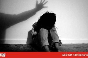 Báo động tình trạng xâm hại tình dục trẻ em