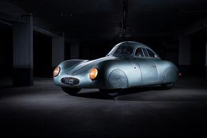 Porsche giá chục triệu USD bán đấu giá bất thành vì lỗi ngớ ngẩn