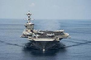 Cảnh báo về những 'hành vi áp đặt' ở Biển Đông