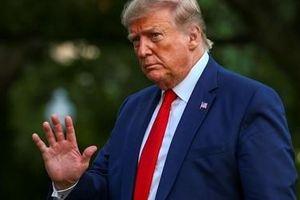 Ông Trump khó chịu với tuyên bố của Thủ tướng Đan Mạch