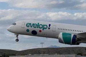 Gặp 'ổ gà', 14 hành khách trên máy bay bị thương