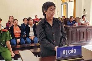 Mở hụi 'ma', nữ chủ hụi lãnh án 12 năm tù