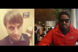 Bộ Ngoại giao thông tin về 2 người Nam Phi được cho là mất tích ở Việt Nam