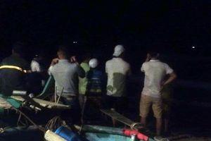 4 du khách bị sóng cuốn mất tích khi tắm biển Phan Thiết: Tìm thấy thi thể 2 nạn nhân