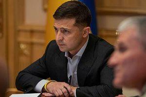 Tổng thống Ukraine nói gì về khả năng trở lại G8 của Nga?