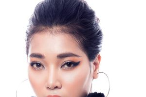 Hoa hậu Linh Huỳnh: Linh hy vọng sẽ tìm được người xứng đôi