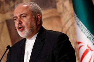 Iran sẵn sàng đàm phán với Pháp để cứu vãn thỏa thuận hạt nhân