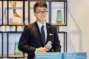 Hồng Kông: Tuần hành kêu gọi trả tự do cho nhân viên lãnh sự Anh