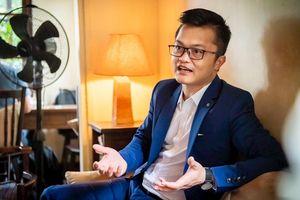 Phim Trung Quốc tràn vào Việt Nam qua ứng dụng OTT: Cảnh báo nguy cơ về giá trị văn hóa và chủ quyền không gian mạng