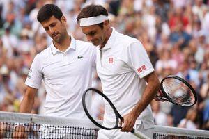 US Open: Nadal chờ Federer hoặc Djokovic ở chung kết?