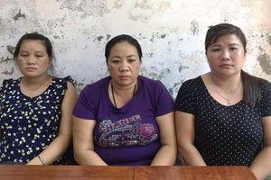 Khởi tố 3 phụ nữ bán cô gái xinh đẹp sang Trung Quốc