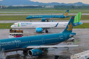 Các hãng bay mới ở Việt Nam mất bao lâu để cất cánh?