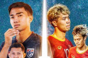 Báo Thái Lan: 'Ông Park gọi 5 tiền đạo, còn chúng ta có 2 người'