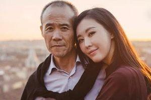 Sao nữ 'Chân Hoàn truyện' sinh thêm con cho tỷ phú U70?