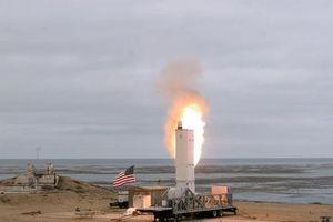 Rút khỏi INF, Mỹ sẽ có 'sứ giả chiến tranh' Tomahawk phóng từ mặt đất?