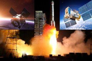 Bắc Đẩu Trung Quốc đã vượt mặt GPS Mỹ và Glonass Nga