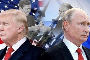 Mỹ đề xuất START-3 mới, muốn trói chặt Nga