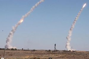 S-300 có khả năng diệt tên lửa hành trình?