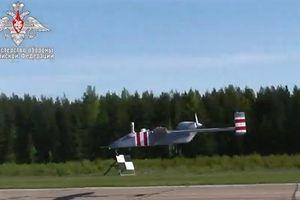 UAV Nga lên đời với công nghệ của Israel