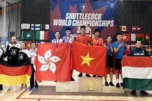 Việt Nam giành trọn ba Huy chương Vàng trong hai ngày đầu thi đấu