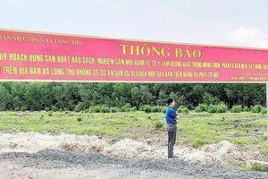 Công an tỉnh Bà Rịa - Vũng Tàu đang làm việc với nạn nhân của Alibaba