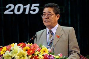 Sai phạm gì khiến Bí Thư, Chủ tịch tỉnh Khánh Hòa bị đề nghị kỷ luật?