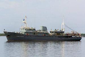 Nga đã bắt đầu chế tạo các tàu khử từ mới cho Hải quân