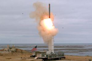 Căng thẳng quanh vụ Mỹ thử tên lửa