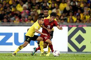 FIFA cảnh báo Malaysia là 'vật cản' lớn của Việt Nam ở vòng loại World Cup 2022