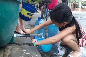 Thủy điện xả nước đẩy mặn thất bại, Đà Nẵng sẽ xây dựng đập tạm