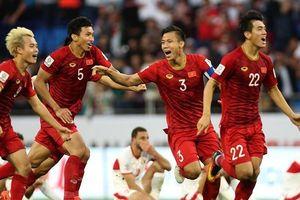 Vòng loại World Cup 2022: Xem 'đại chiến' Việt Nam - Thái Lan ở đâu?