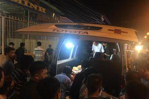 Tìm thấy thi thể 4 thanh niên đuối nước ở biển Bình Thuận