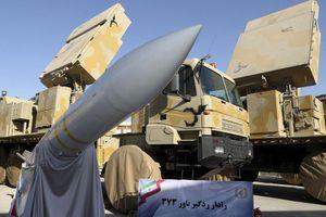 Iran tuyên bố hệ thống tên lửa Bavar – 373 mạnh hơn S-300, tiệm cận S-400
