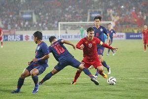 HLV Thái Lan tìm mọi cách giấu bài trước trận đấu với tuyển Việt Nam