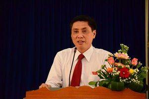 Xem xét, thi hành kỷ luật cả Bí thư và Chủ tịch tỉnh Khánh Hòa