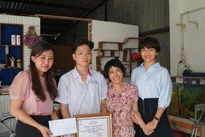 Quỹ 'Trái tim Sài Gòn' nhận thêm 20 tỷ đồng từ Tập đoàn C.T Group