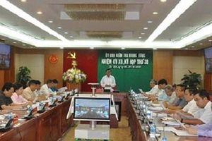 Kỷ luật nguyên Giám đốc và các Phó Giám đốc Công an tỉnh Đồng Nai