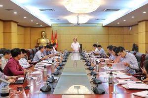 Đã chuyển 503 container phế liệu vi phạm quy định khỏi Việt Nam