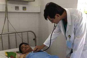 Cần Thơ: Thêm một bệnh nhân nước ngoài được cứu sống