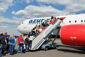 Cuba và Nga tăng cường hợp tác an ninh hàng không