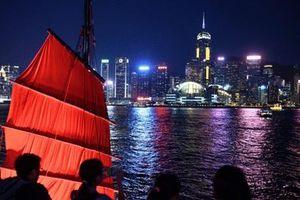 Lãnh sự quán Canada tại Hong Kong đình chỉ hoạt động đến Trung Quốc