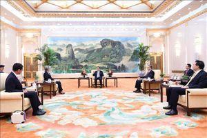 Thủ tướng Trung Quốc nhấn mạnh vai trò của việc tăng cường hợp tác Trung - Nhật - Hàn
